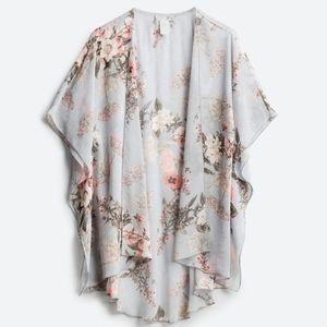 Emory Park Caley Kimono - Stitch Fix!
